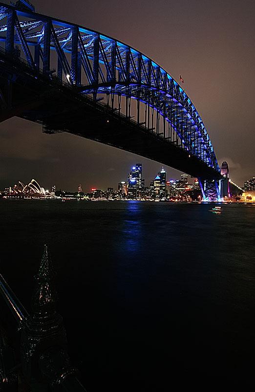 جاذبه های توریستی استرالیا