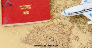 ویزای توریستی خانوادگی استرالیا