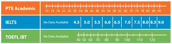 مقایسه آزمون PTE با آزمون ielts