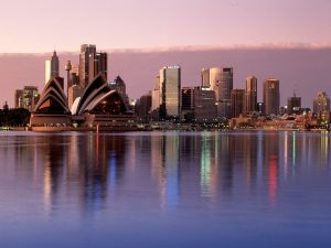 استرالیا تصویر زمینه