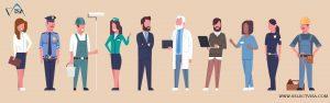 لیست جدید مشاغل استرالیا
