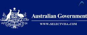 اداره مهاجرت استرالیا
