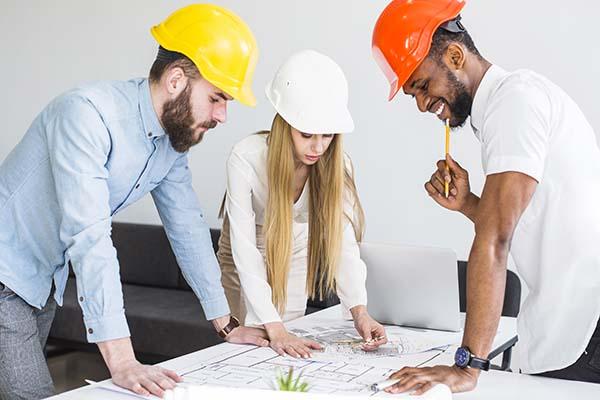 حقوق مهندس عمران در استرالیا