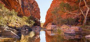 مناطق دیدنی استرالیا
