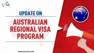 اسپانسری برای ویزای ۴۹۱ استرالیا