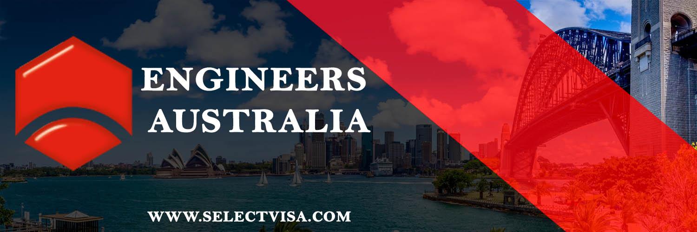 سازمان مهندسی استرالیا