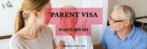 ویزای ۱۰۳ استرالیا