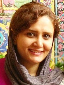 استاد پی تی ای در ایران