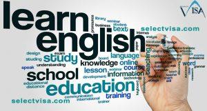 زبان انگلیسی برای مهاجرت به استرالیا
