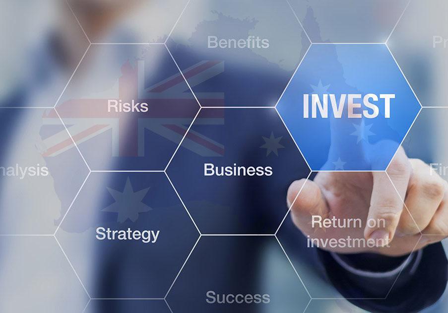 ویزای سرمایه گذاری استرالیا