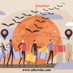 روش های مهاجرت به استرالیا