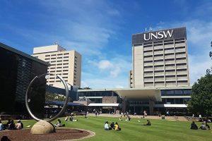 دانشگاه نیو سات ولز استرالیا