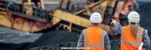 مهندس معدن در استرالیا