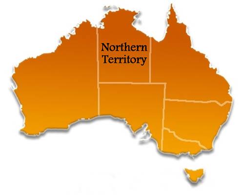 قلمرو شمالی استرالیا