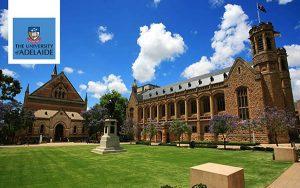 دانشگاه آدلاید استرالیا