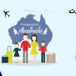 من و مهاجرت