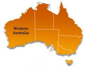 ایالت استرالیای غربی