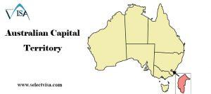 کانبرا استرالیا