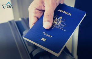 ویزای موقت استرالیا