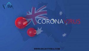 مهاجرت به استرالیا در شرایط کرونا