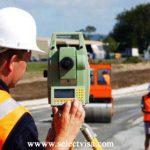 مهندس نقشه برداری در استرالیا