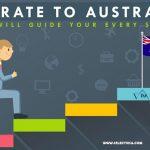 شرایط لازم برای مهاجرت به استرالیا