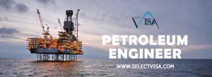 مهندس نفت در استرالیا