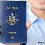 ویزای دائم استرالیا