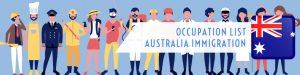 پیش بینی لیست مشاغل استرالیا
