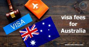 هزینه ویزای استرالیا