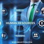 مدیر منابع انسانی در استرالیا