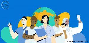 مهاجرت پرستاران به استرالیا