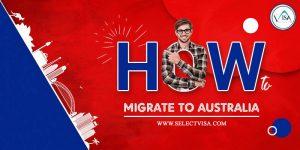 راحت ترین راه مهاجرت به استرالیا