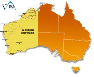 ایالت استرالیا غربی