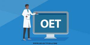 آزمون زبان OET