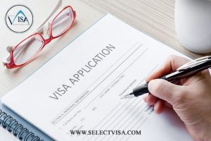 فرم ارزیابی ویزای استرالیا
