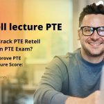 Re-tell lecture pte