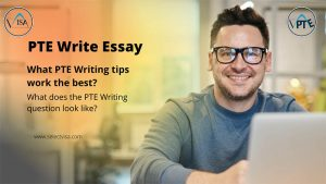 Write Essay pte