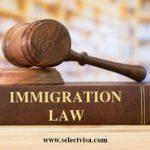 قوانین مهاجرت به استرالیا