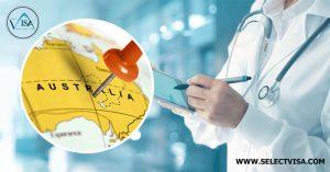بیمه درمانی در استرالیا