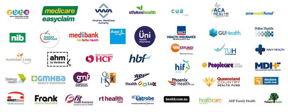 بیمه های درمانی در استرالیا
