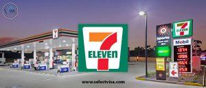 پمپ بنزین در استرالیا