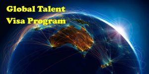 global talent australia