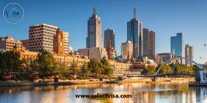 بهترین شهرهای استرالیا برای کار