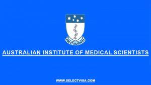 سازمان ارزیابی AIMS استرالیا